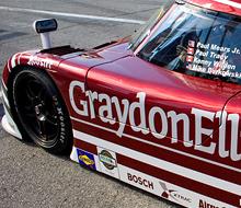Graydon Elliott