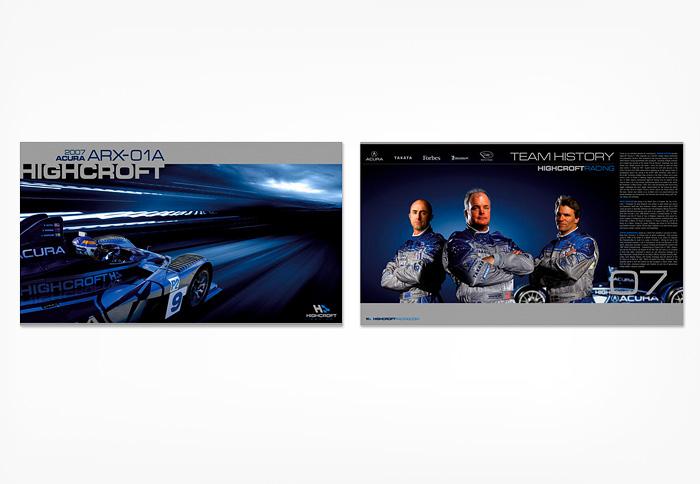 Highcroft Acura / HPD