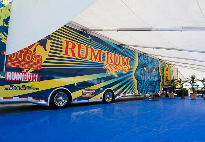 Rum Bum Racing