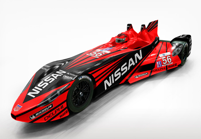 Highcroft DeltaWing
