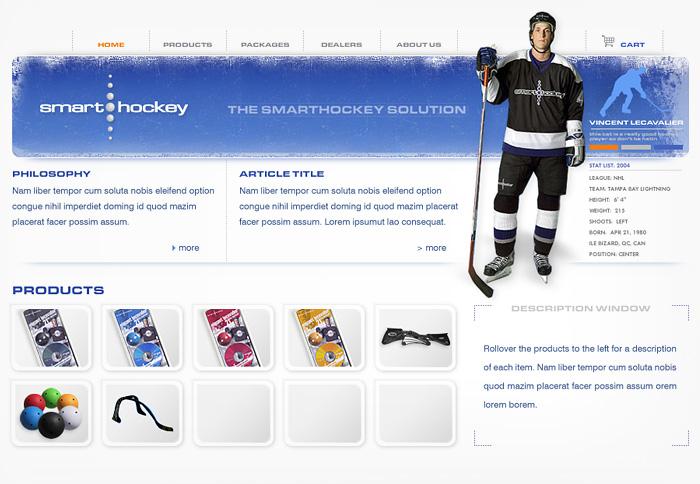 Smarthockey
